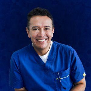 Dr. Mauricio Suárez